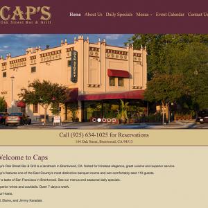 Cap's Restaurant