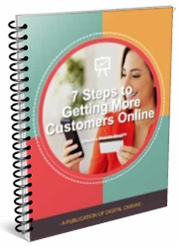Get more customers ebook cover